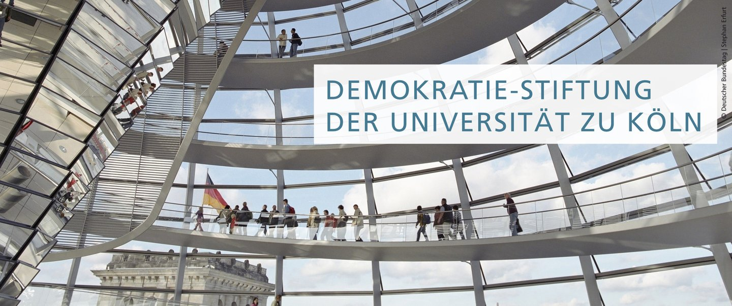 Demokratiestiftung